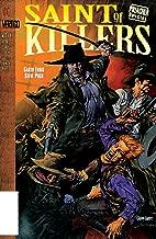 Preacher Special: Saint of Killers #2