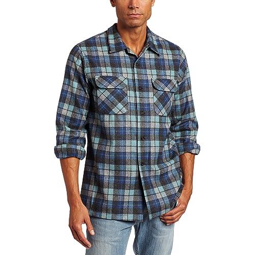 pendleton wool shirts for men