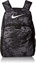 NIKE Brasilia XLarge Backpack 9.0 All Over Print