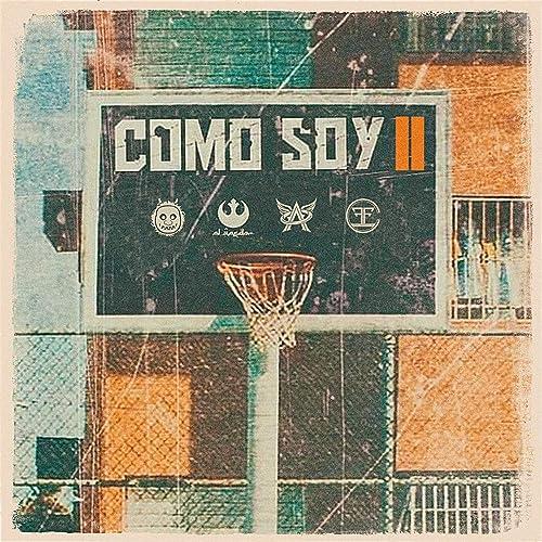 Como Soy II (feat. Farruko) [Explicit] de Anuel AA, Arcangel ...