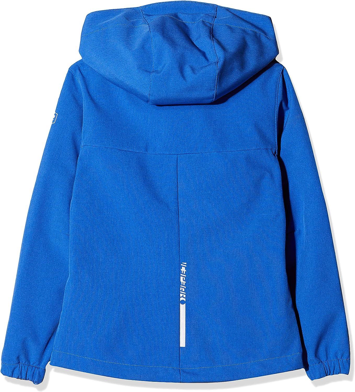 ICEPEAK Tamara Jr chaqueta softshell Beb/é-Ni/ños ICEBL