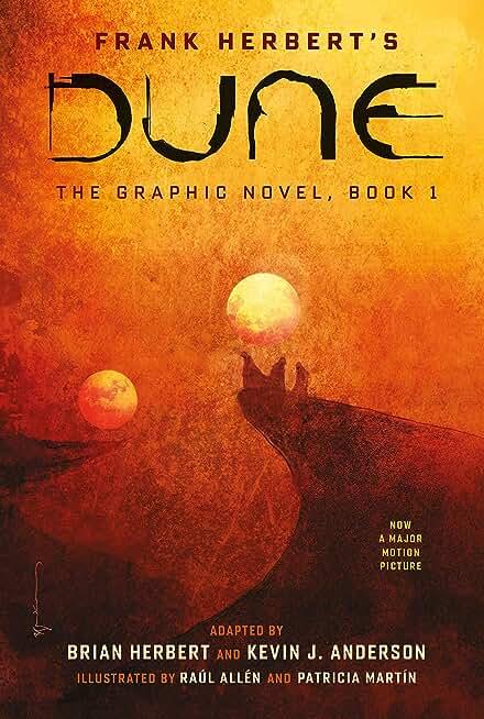 DUNE: The Graphic Novel, Book 1: Dune (English Edition)
