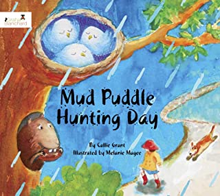 Mud Puddle Hunting Day