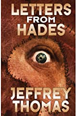 Letters From Hades Kindle Edition