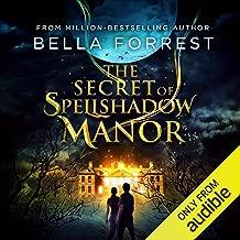 Best the secret of spellshadow manor Reviews