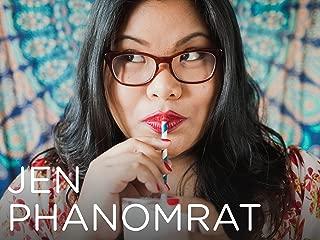Jen Phanomrat - Season 1