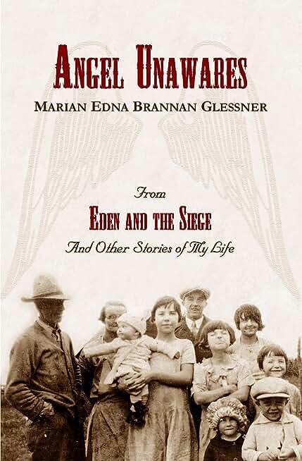 Angel Unawares (English Edition)
