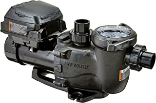 Hayward SP23115VSP MaxFlo VS 0.85 HP Variable-Speed Pool Pump, Energy Star Certified