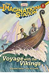Voyage with the Vikings (AIO Imagination Station Books Book 1) Kindle Edition
