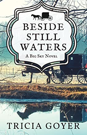 Beside Still Waters: A Big Sky Novel (English Edition)