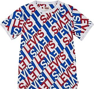 Boys' Basic Logo T-Shirt