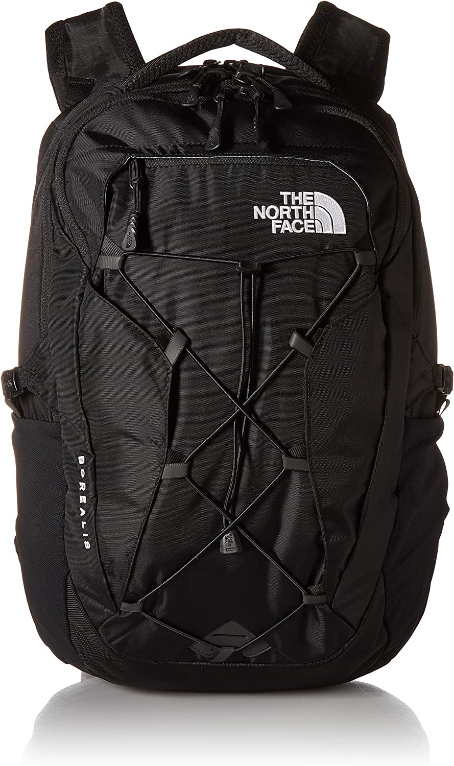 The North Face Women's Borealis Backpack  TNF Black  OS