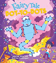 Fairy Tale Dot-to-Dots (Children's Dot-to-Dot Titles)