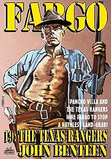 Fargo 19: The Texas Rangers (A Fargo Western)