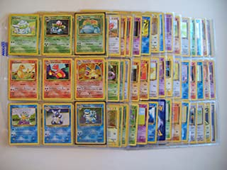 Pokemon COMPLETE Set of ORIGINAL 151/150 Cards PLUS Trainer Cards AND Energy Cards