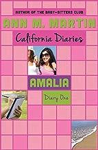 Best california diaries amalia Reviews