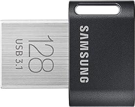 Samsung Flash Drive Unidad de Disco óptico Gray 128 GB