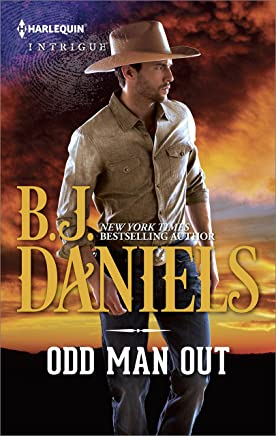 Odd Man Out (Safe Haven Book 16)
