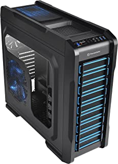 Thermaltake Chaser A71 E-ATX Full Tower Window Gaming Computer Chassis VP400M1W2N