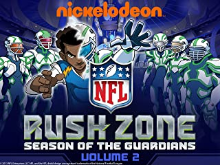 nfl rush zone season of the guardians episode 209