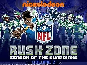 NFL Rush Zone Volume 2
