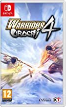 Warriors Orochi 4 Nintendo Switch by Koei