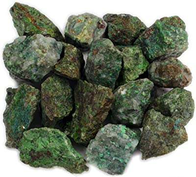Amazon.com: Hypnotic Gems Materials: 1 lb Bulk Rough ...