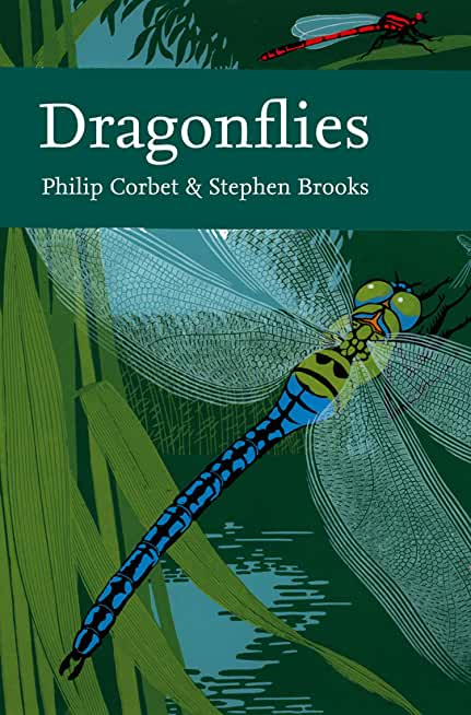 Dragonflies (Collins New Naturalist Library, Book 106) (English Edition)