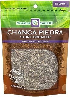 Chanca Piedra Tea Stone Breaker Tea Zip-lock bag