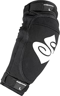 Sweet Protection Bearsuit Elbow Pads True Black, L