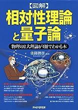 表紙: [図解]相対性理論と量子論   佐藤 勝彦