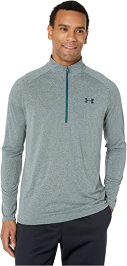 8a299c51fc Under armour swyft 1 2 zip long sleeve running shirt | Shipped Free ...