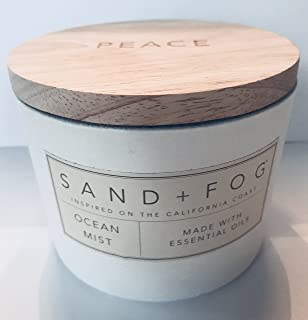 Best sand and fog candles ocean mist Reviews