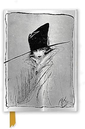Dolly Tree: Teddie Garrard - Foiled Journal