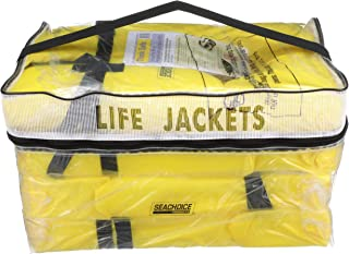 life jacket caddis