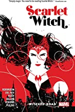 Scarlet Witch Vol. 1: Witches' Road (Scarlet Witch (2015-2017))