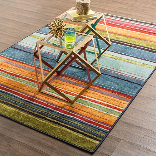 Colorful Living Room Rugs: Amazon.com
