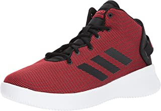 adidas Men's Cf Refresh Mid Basketball Shoe