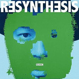 Resynthesis (Green) [国内盤CD] (JSPCDK-1039)
