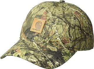 carhartt realtree hat