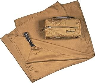 mcnett tactical towel