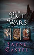 The Pict Wars: The Complete Series: A Dark Ages Scottish Romance