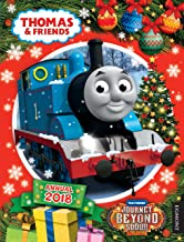 Best thomas and friends annual 2018 Reviews