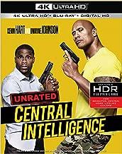 Central Intelligence (4K UHD/BD)