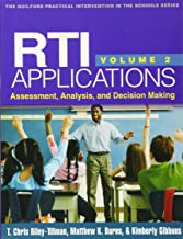 RTI Applications, Volume 2: Assessment, Analysis, and Decision Making (Volume 2) (The Guilford Practical Intervention in the Schools Series)
