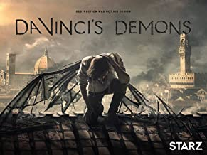 Da Vinci's Demons, Season 3