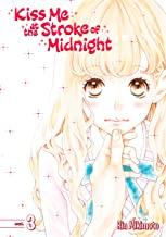 Kiss Me At the Stroke of Midnight Vol. 3