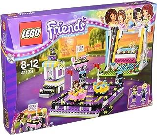 Best lego friends bumper cars 41133 Reviews