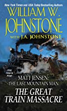 Best matt jensen series Reviews