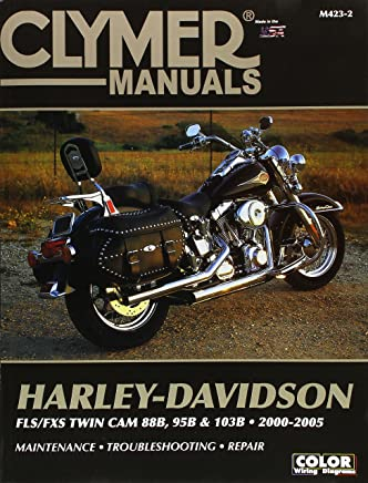 Amazon.com: Harley Davidson Wiring Diagram: Books on